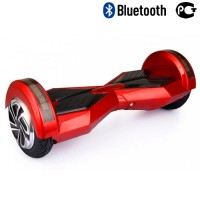 "Гироскутер 8"" Smart Balance Wheel (Audio+LED Transformer)"