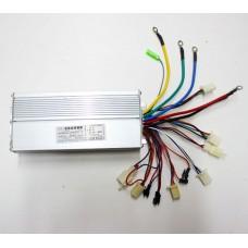 Контроллер для Citycoco