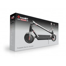 Электросамокат iconBIT Kick Scooter S85
