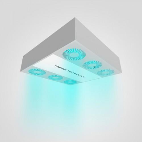 Бактерицидный рециркулятор воздуха Armstrong (белый)